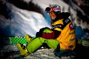 Foto: Freeride World Tour
