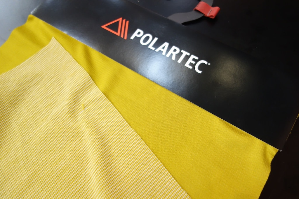 Polartec Power Wool 1