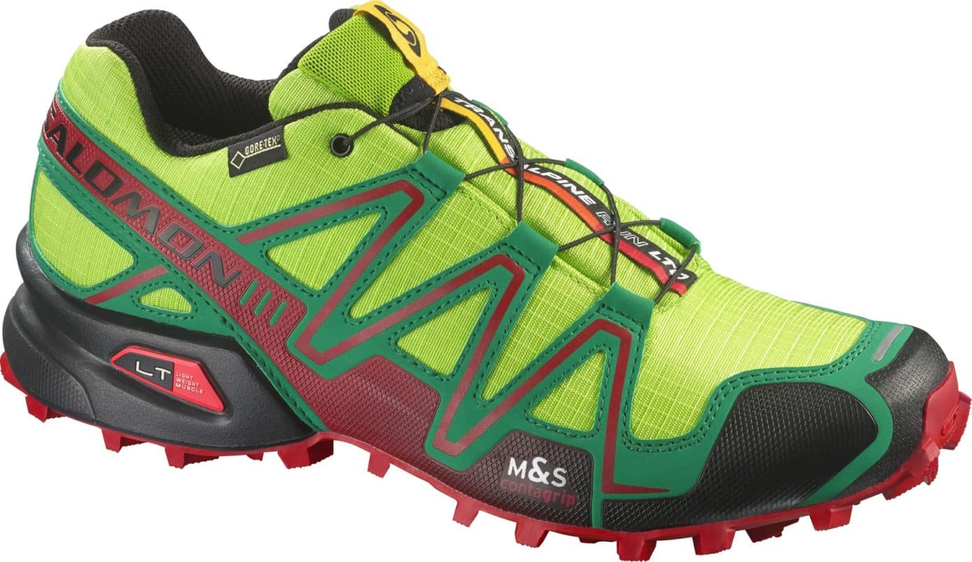 3 News Salomon Speedcross Gtx Sonderedition 43Lq5RAj