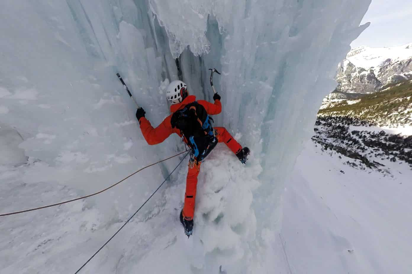 thoughts on shop best sellers professional sale News Mammut Eiger Extreme Winter 2015/16