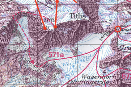 Unfall Titlis-Rundtour 26.03.2016 2