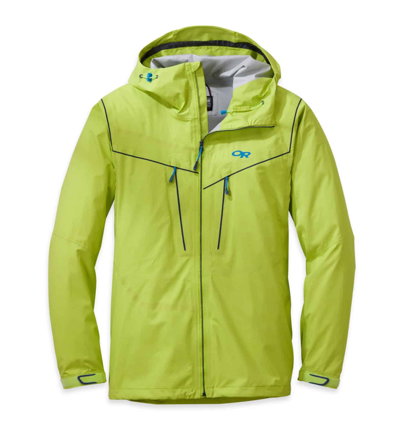News Outdoor Research Realm Jacket