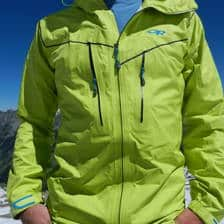 Outdoorresearch Men's Realm Jacket  (10)