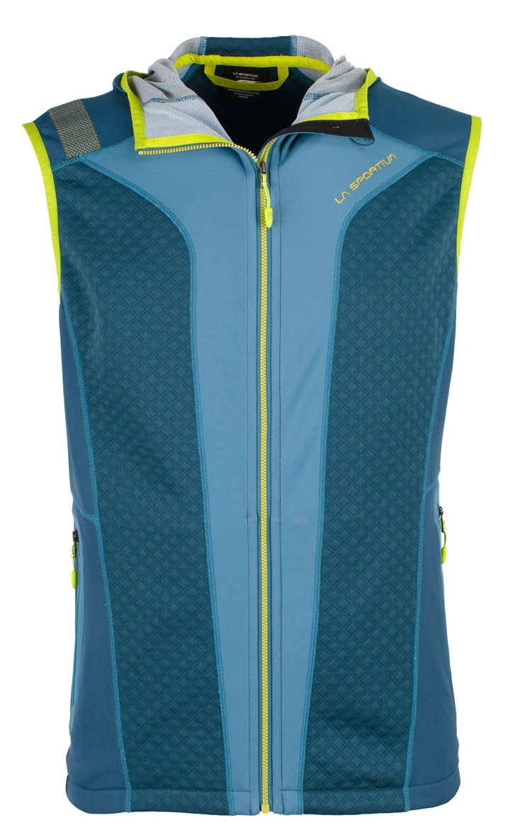 La Sportiva_Dimension Vest_Ocean-Lake