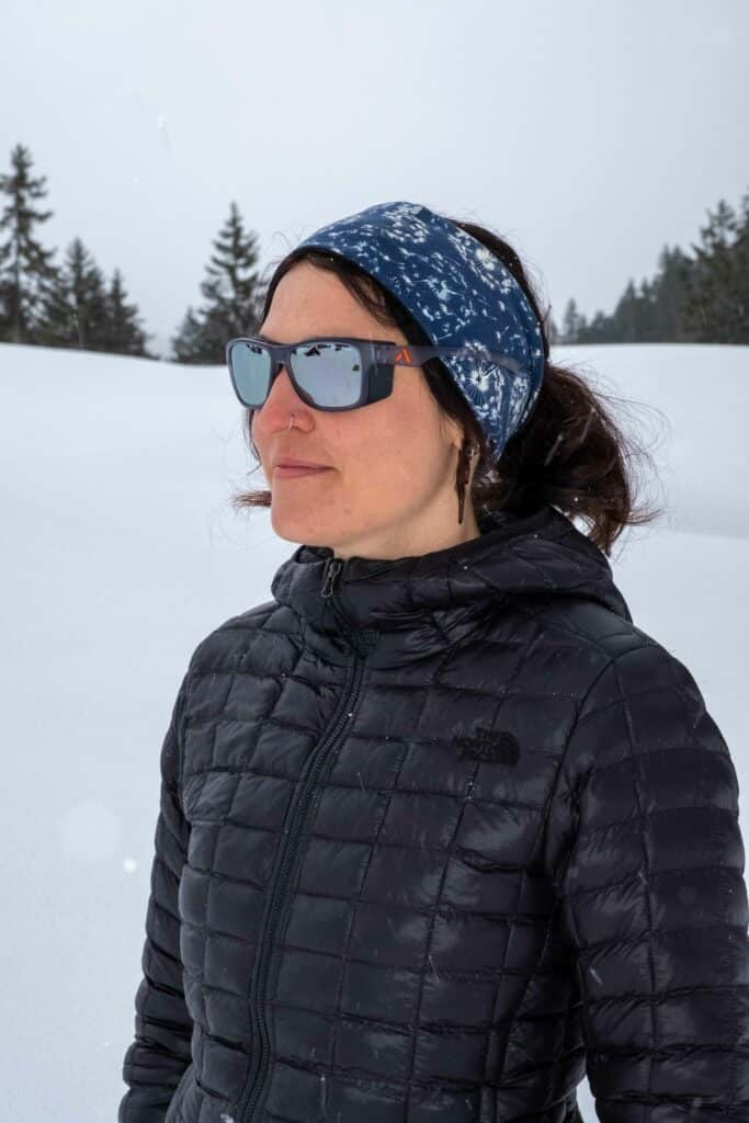 Test The North Face Thermoball Eco Jacke