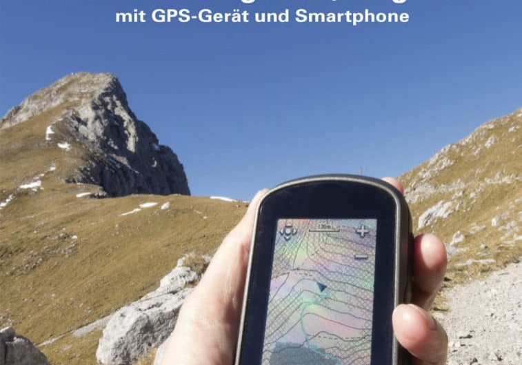 Cover-GPS know-how Outdoor-Navigationg