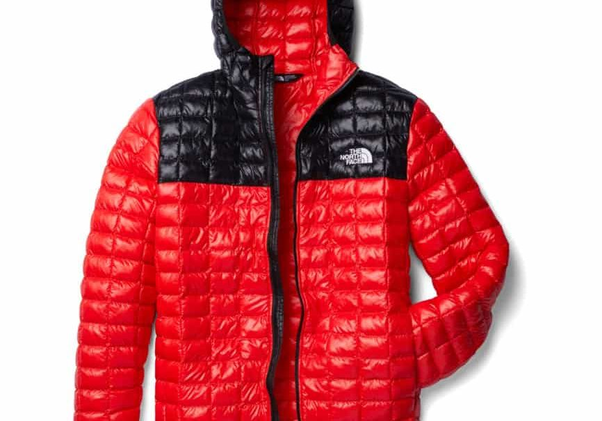 The North Face ThermoBall Eco