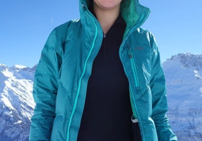 Outdoor Research Floodlight Jacket 15