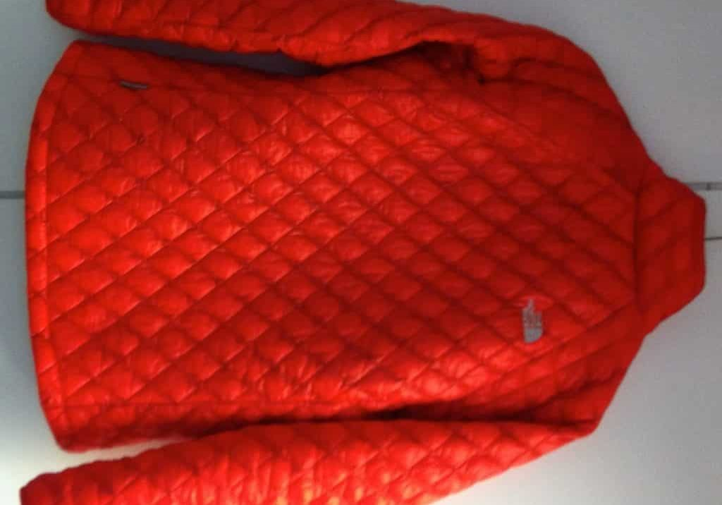 Thermojacke The North Face Thermoball8