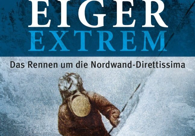 Extreme Eiger_Cover.indd