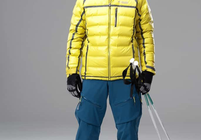 Columbia OutDry Ex Diamond Down Insulated Jacket1