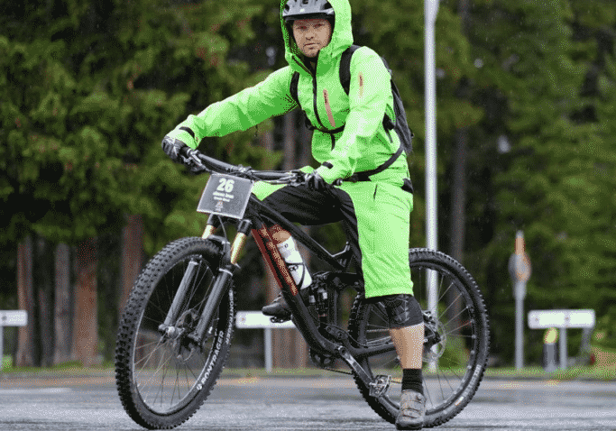 Dirtlej dirtsuit classic edition 16