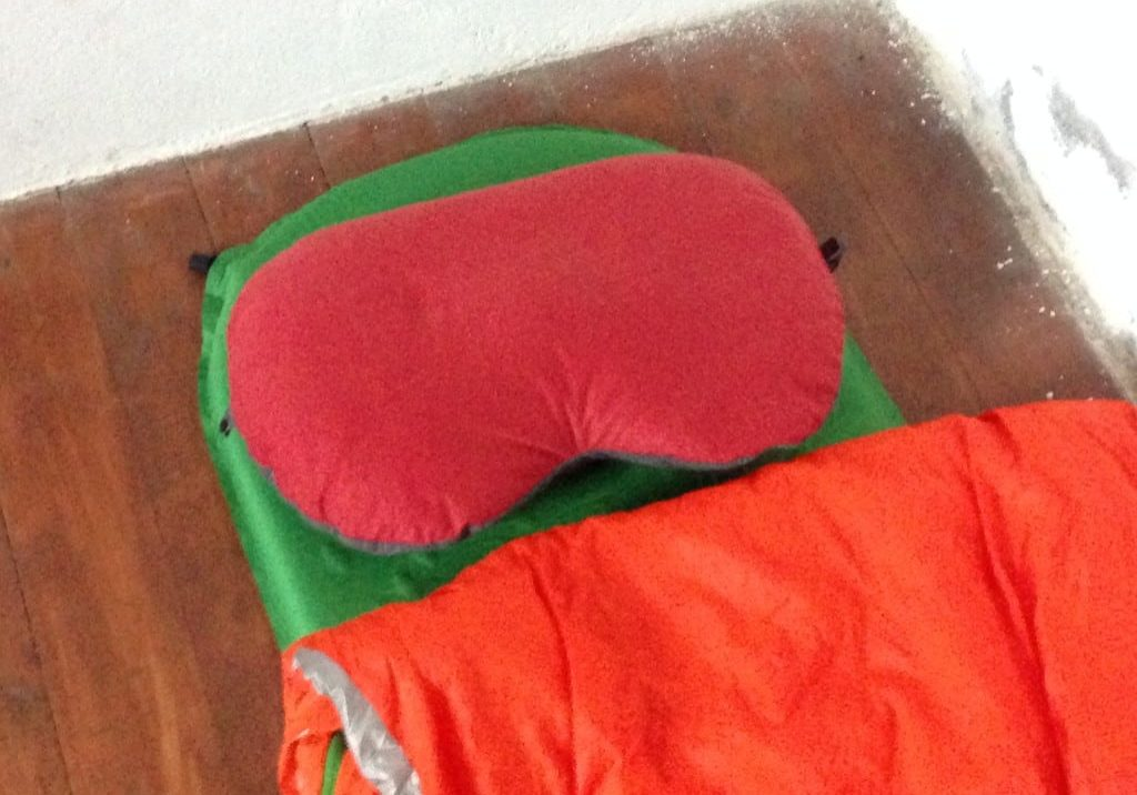 Exped Down Pillow L 3