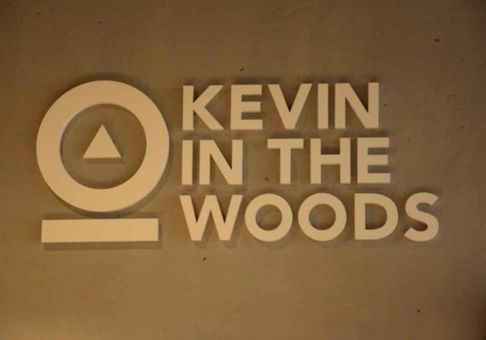 Kevin in the Woods (8)