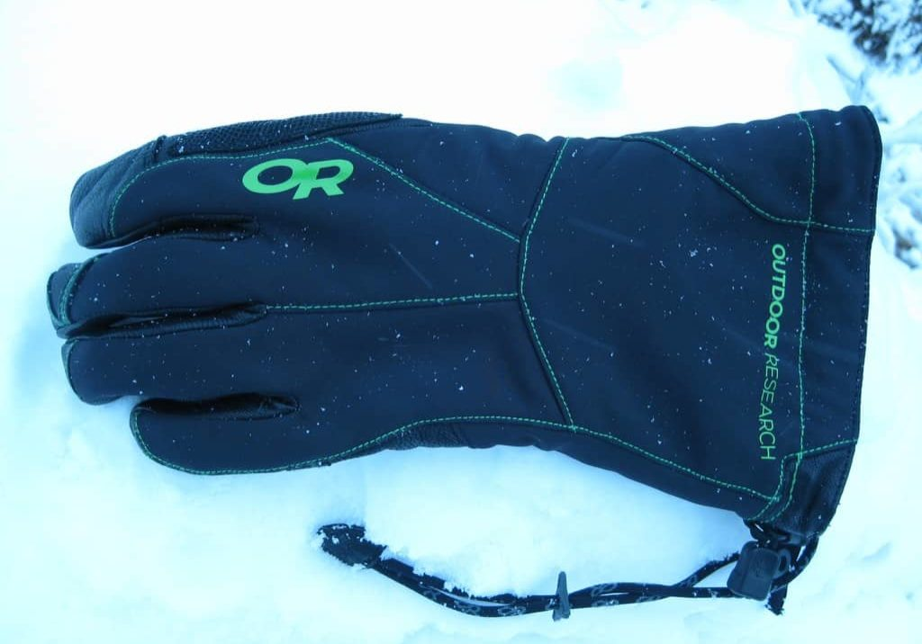 Outdoor Research Sensory Gloves 01